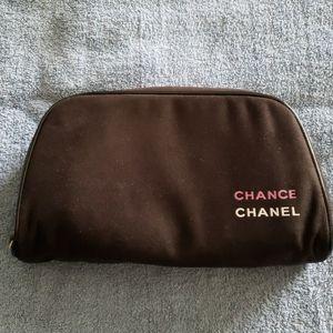 Chanel Chance Makeup bag